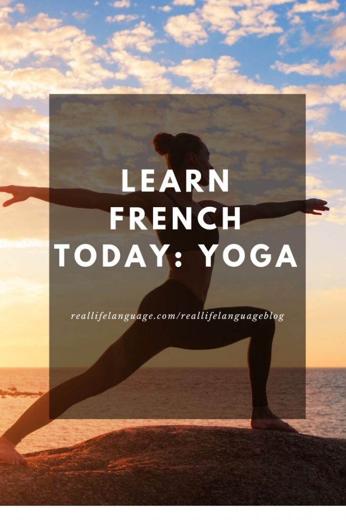 learn french today
