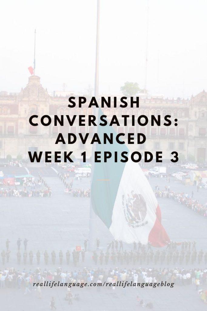 learn spanish like a native