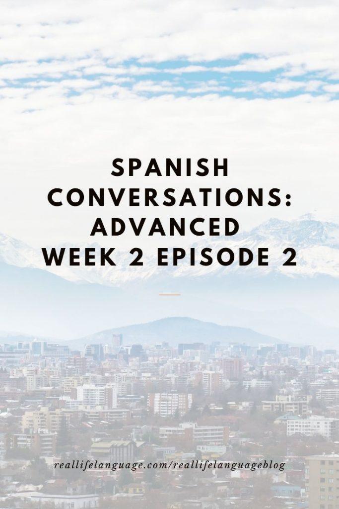 master spanish online