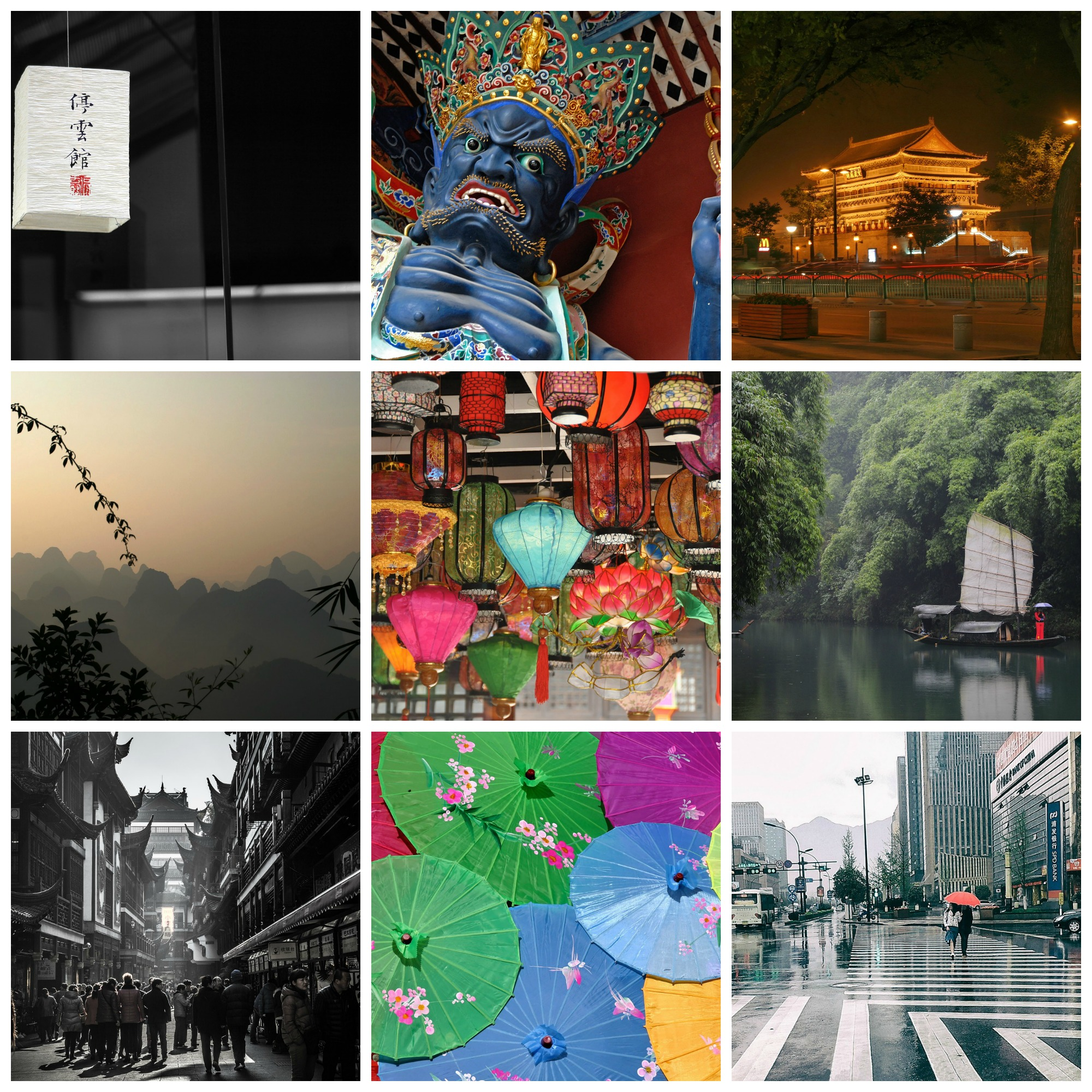 Themes for Beginners of Mandarin and Travel – Real Life Language